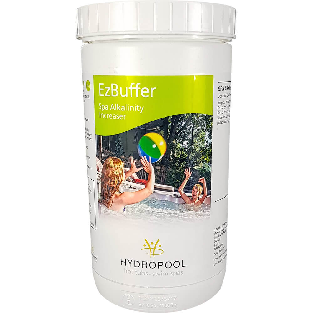 EzBuffer 1kg Total Alkalinity Increaser