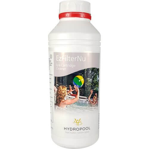 EzFilterNu 1 litre Cartridge Cleaner