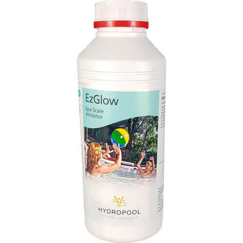 EzGlow 1 litre Scale Inhibitor