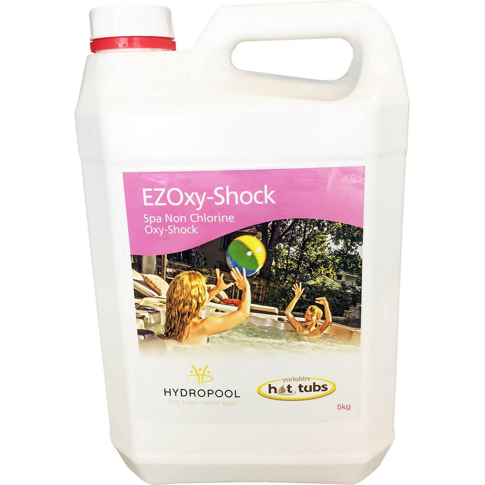 EzOxy Shock 5kg Non Chlorine Shock