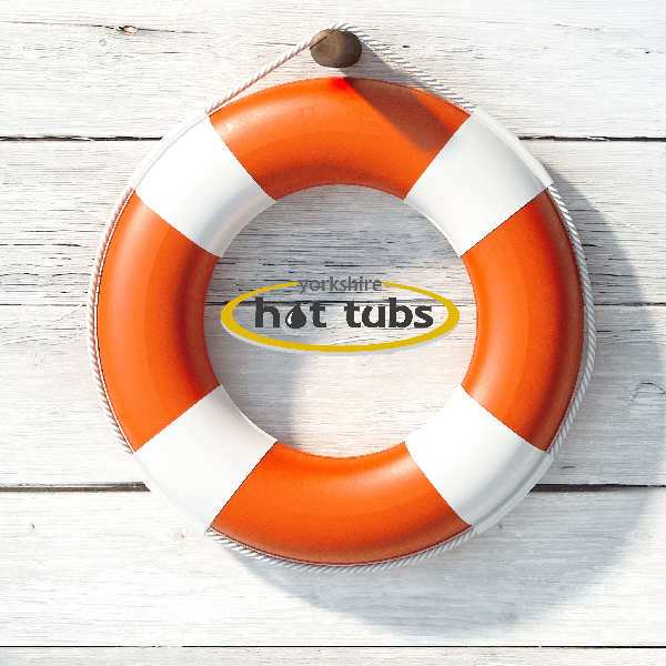 Are hot tubs safe