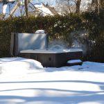 Prepare your hot tub for winter