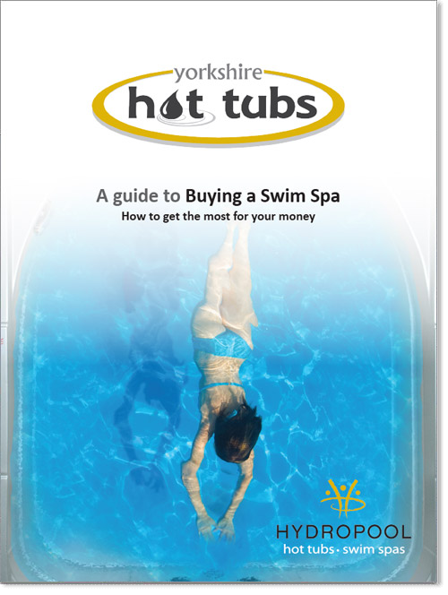 Buying a Swim Spa